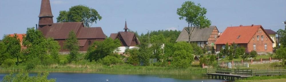 Parafia Leśno