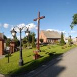Plac   kościelny
